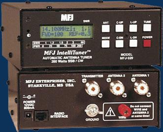 инструкция Mfj-929 на русском - фото 2